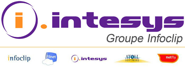 Intesys Groupe Infoclip