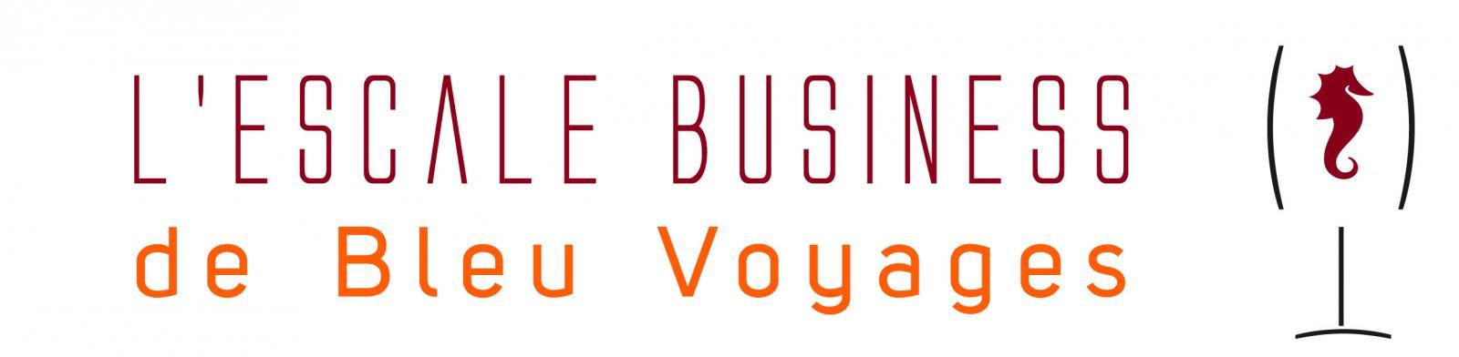 Logo Escale Business 2017 à Lyon